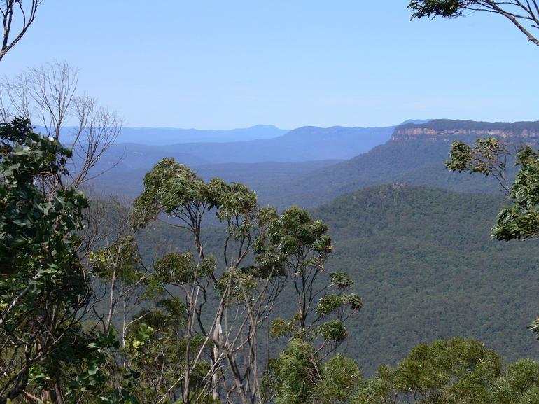 Blue Mountain - Sydney