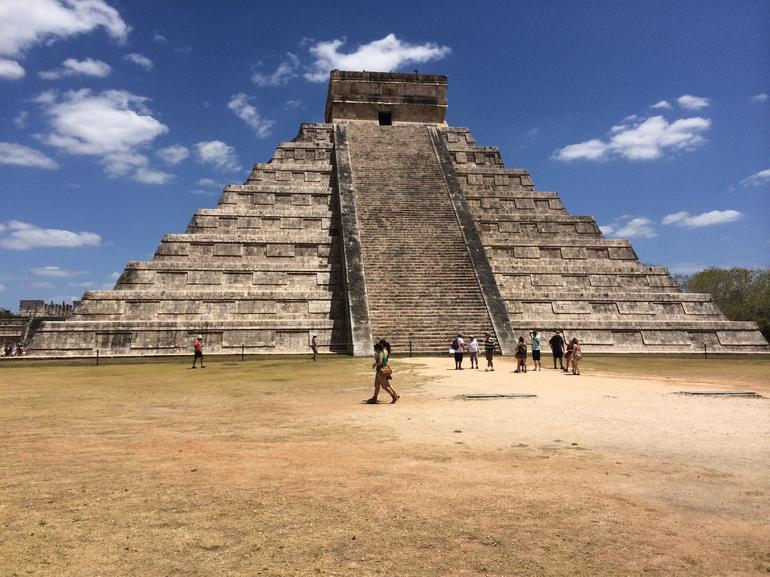El Castillo - Cancun
