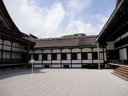 Kyoto Imperial Palace, Krishnan Vaitheeswaran - April 2010