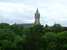 Luxemburgo , mbrantes - June 2013