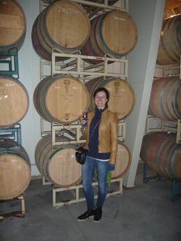 Wine Tasting - February 2014