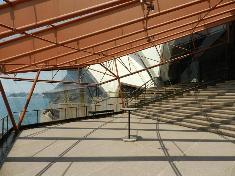 Sydney Opera House Guided Tour - Sydney