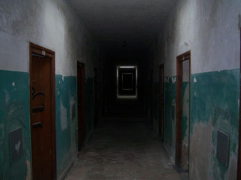 The jail - Munich