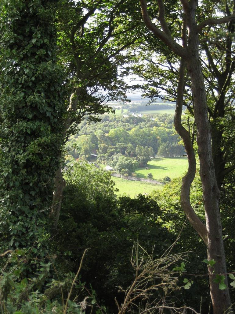 Valley Sept 09 - Edinburgh