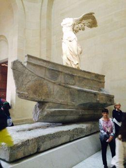 Museo del Louvre , Jose Lorenzo V - May 2015