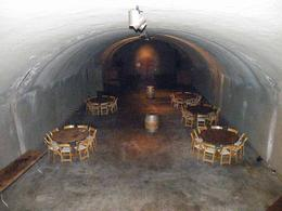 Wine Cave , Gary B - November 2012
