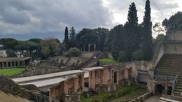 Pompeii , iwolf2 - December 2016