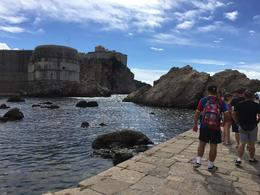 Dubrovnik Game of Thrones Tour , pbosnich - December 2016