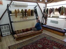 Turkish carpets , Andrey K - July 2017