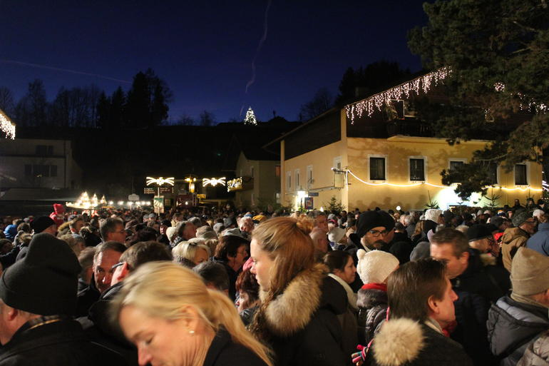 Salzburg Christmas Eve Tour to the Silent Night Chapel photo 7