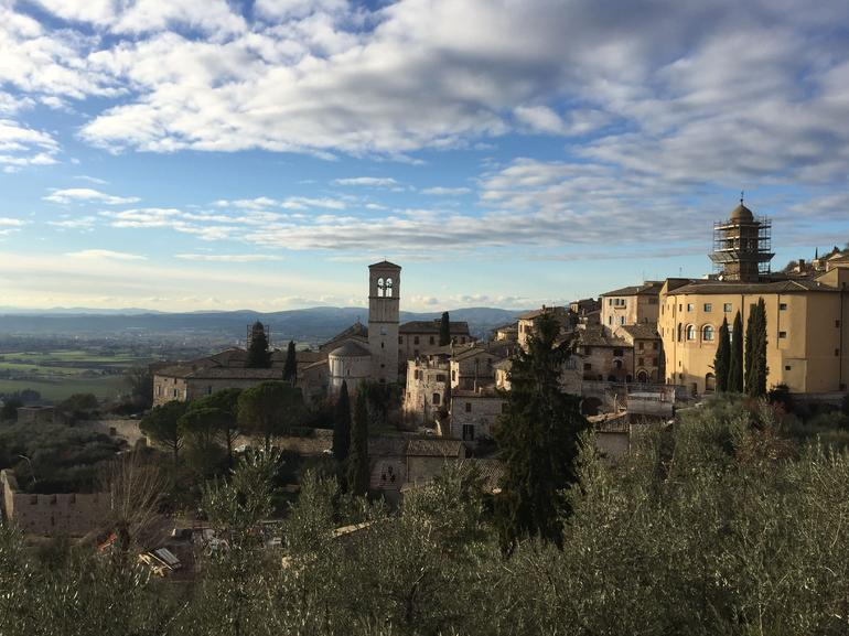 Assisi and Orvieto Day Trip from Rome photo 12
