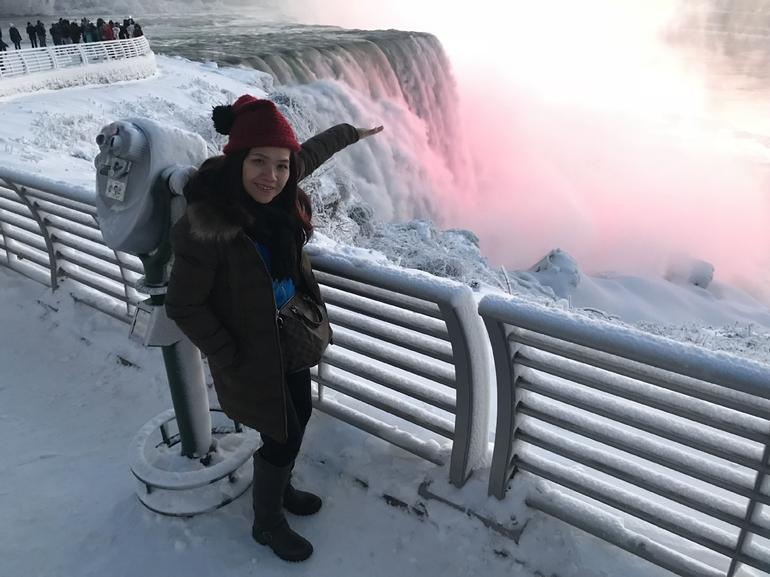 2-Day Niagara Falls and Tannersville Tour from New York by Bus photo 17