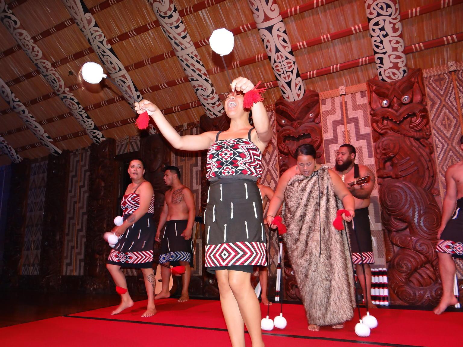 MÁS FOTOS, Skip the Line: Waitangi Treaty Grounds Experience Pass