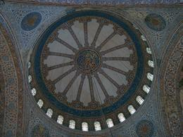 The dome internal view, Behnam Akhavan - June 2010