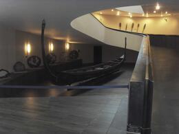 Musée du Vatican , Robert D - November 2013