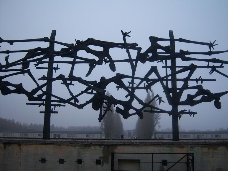 Iron rememberance - Munich