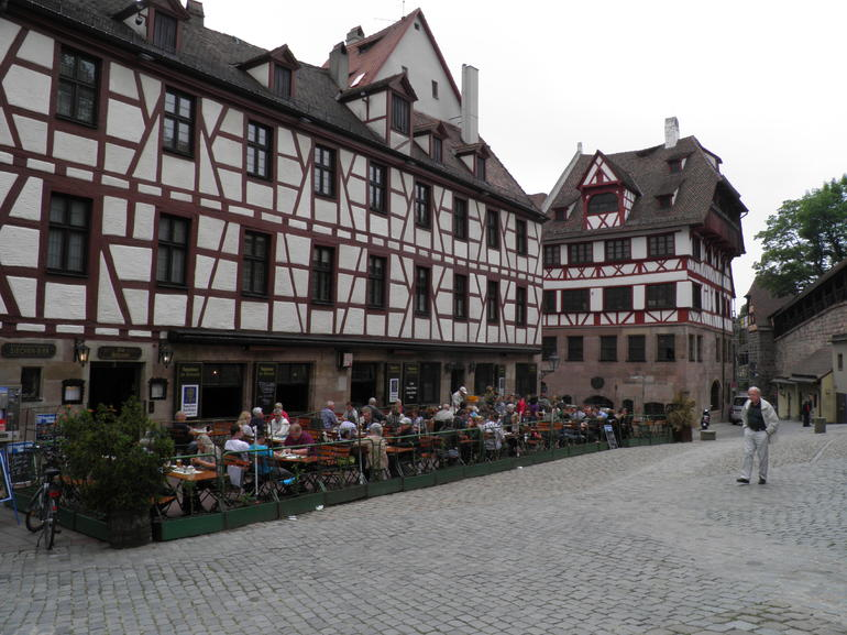 Munich 2012 and Orlando 2011 213 - Germany