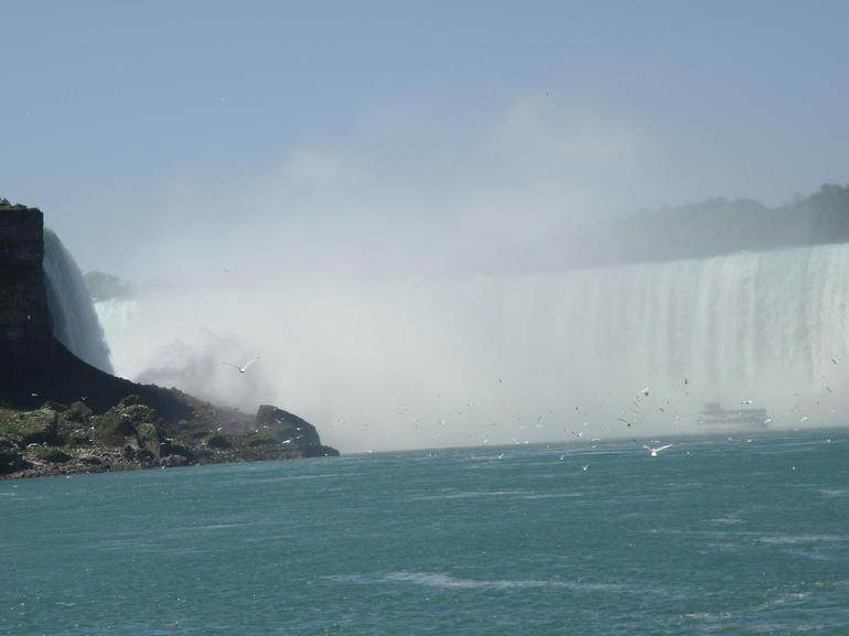 P6010324 - Niagara Falls & Around