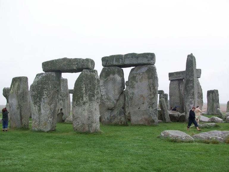 Stonehenge - London