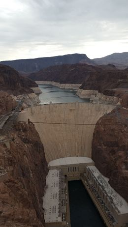 Hoover Dam, vra2003 - October 2015
