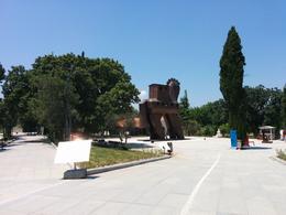 the Trojan Horse, Dario M - July 2014