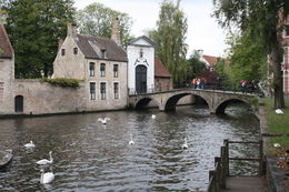 Beautiful Bruges , Vielka M - October 2015