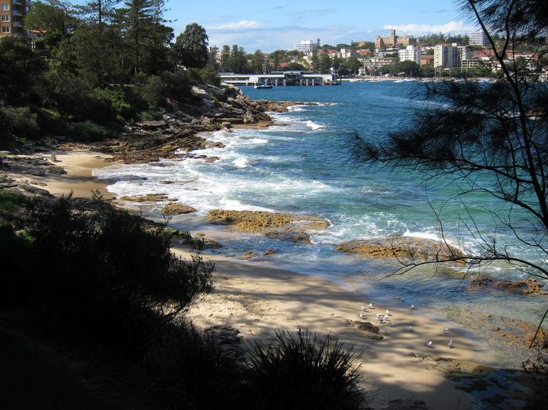 Esplanade Park - Sydney