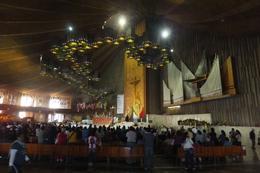 Guadalupe Church , RAMI - December 2012