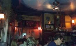 Another haunted bar along our tour rout , karenalex67 - September 2016