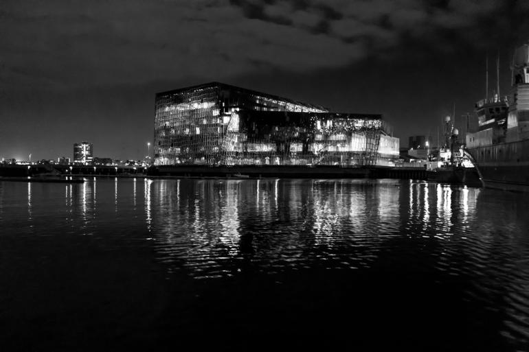 Opera House - Reykjavik
