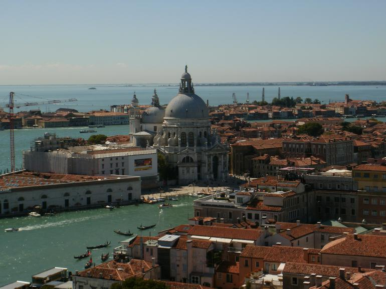 Venice Walking Tour and Gondola Ride photo 15