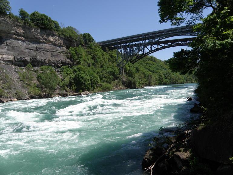 P6010377 - Niagara Falls & Around