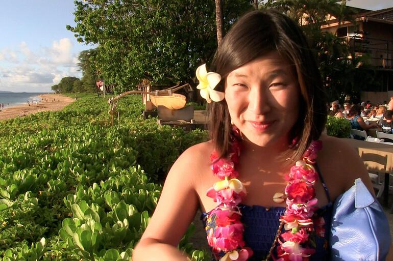 Royal Lahaina Luau - Maui