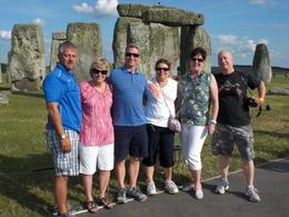 Debbie, Curt, Mary, Marty, Jean and Corey. , Debra A. V - July 2014