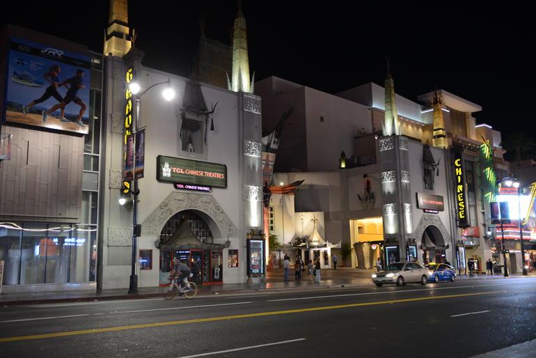 Sunset Strip - Los Angeles