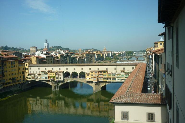 Uffizi Tour - Florence
