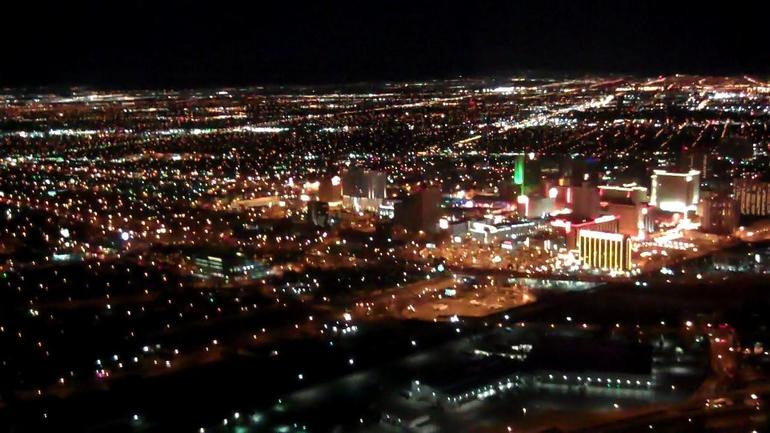 Vegas Doors-Off - Las Vegas
