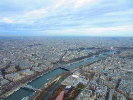 The Seine , DCavanaugh - January 2016