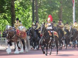 Horse Guards Band , charles.ryan1945 - July 2017