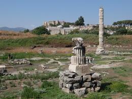 Temple of Artemis , Andrey K - July 2017