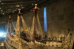 Vasa in the Vasa Museum , Helen H - July 2017