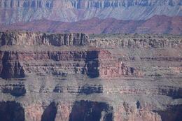 West Rim Grand Canyon , Matthew M - October 2017