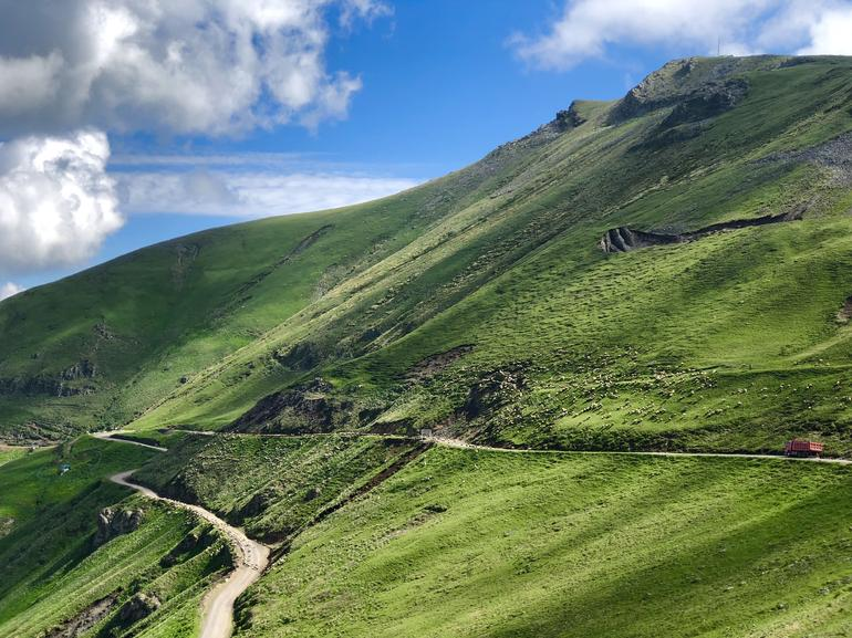 8-Day The Best of Georgia Private Jeep Tour from Tbilisi