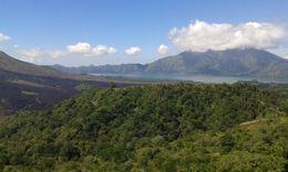 Bali Kintamani Volcano , Lucy - May 2015