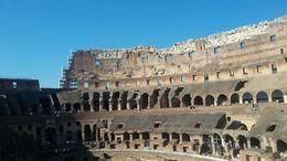 LOVE ROME , blackbarie - November 2015