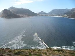 Views of Cape Peninsula - February 2010