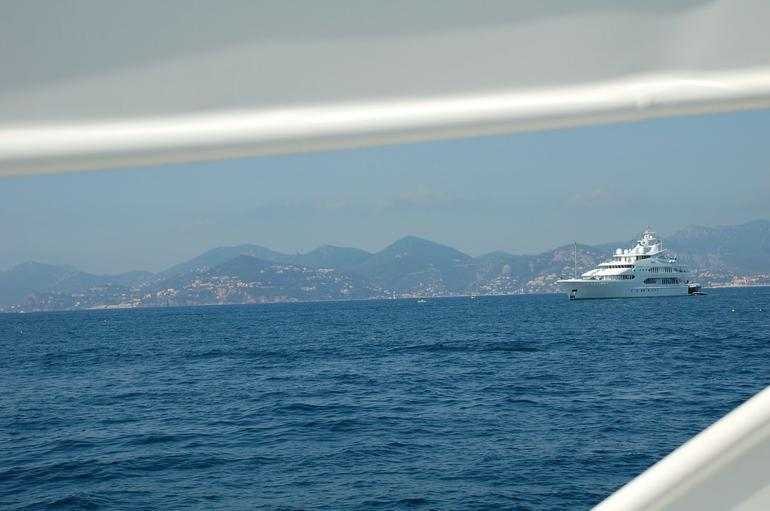 Cruise to Monaco - Nice