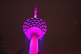SUPERB KL TOWER , Debabrata B - June 2016