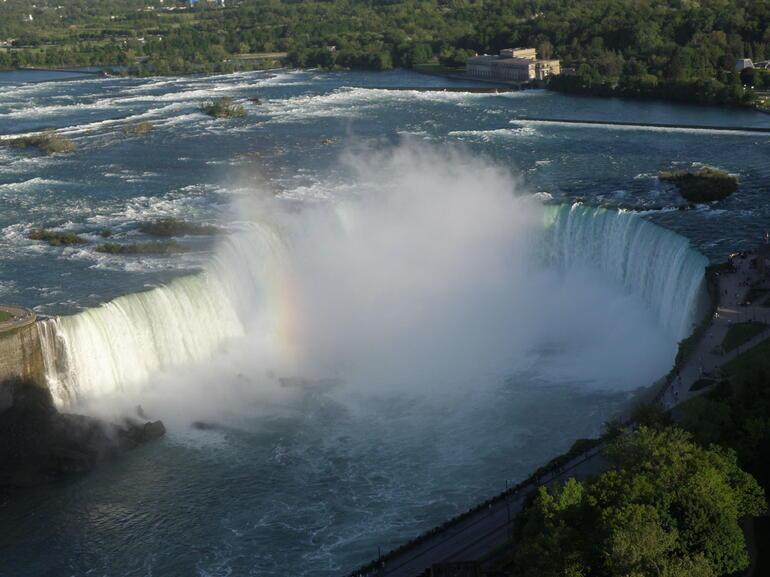 P6010565 - Niagara Falls & Around