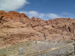 View of Red Rock Canyon , sarah786_ - April 2013